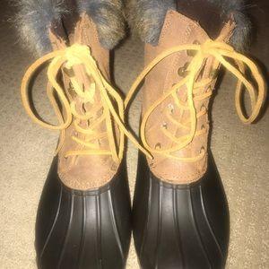 Women's Sperry Winter Boots